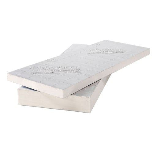 100mm Celotex CW4100 100mm Cavity Insulation 1200 x 450mm - 6 Boards Per Pack