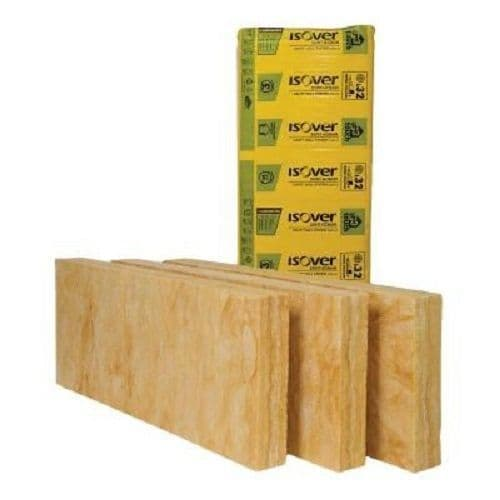 100mm Isover CWS 32 100x455x1200mm - 3.28 m2 Pack