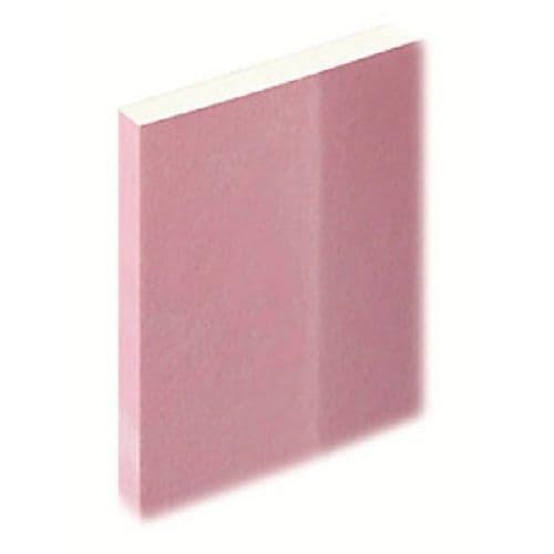 12.5mm Knauf Fire Resistant Plasterboard 1200x2400mm **50 Sheet Pallet Deal**