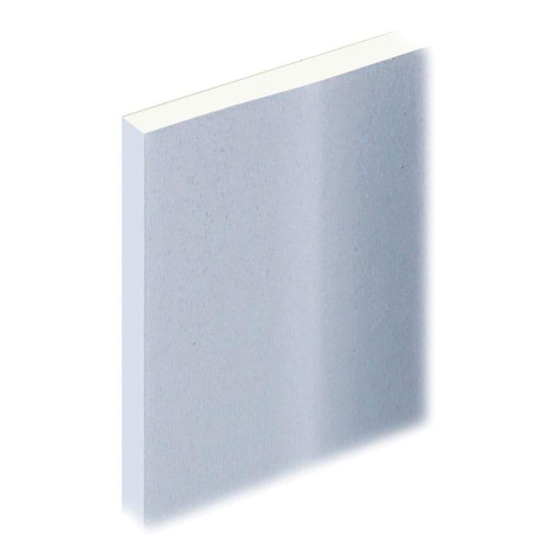 12.5mm Knauf Plasterboard 1200x  3000mm Tapered Edge