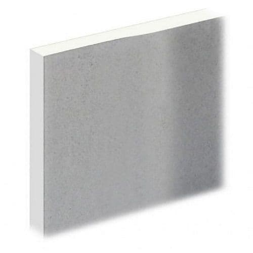 12.5mm Knauf Standard Plasterboard 1200x2400mm Square Edge **72 Sheet Pallet Deal**
