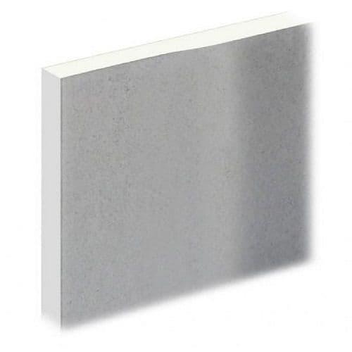 12.5mm Knauf Standard Plasterboard 1200x2400mm Tapered Edge