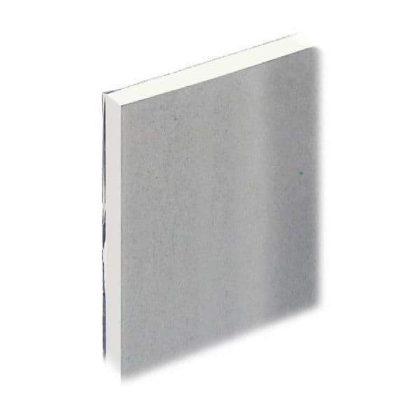 12.5mm Knauf Vapour panel / Duplex Plasterboard 1200x2400mm Tapered Edge