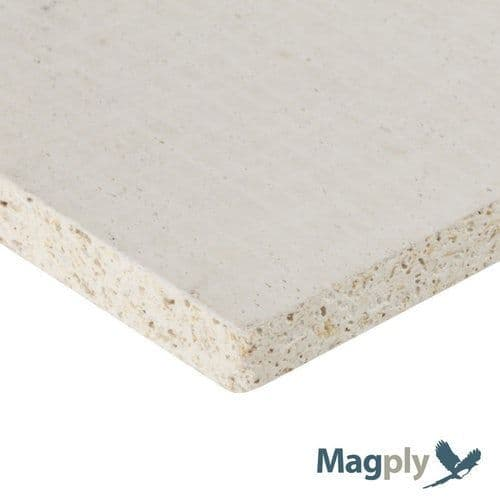 12mm Magply Panel 1200x2400mm (10 board pack)