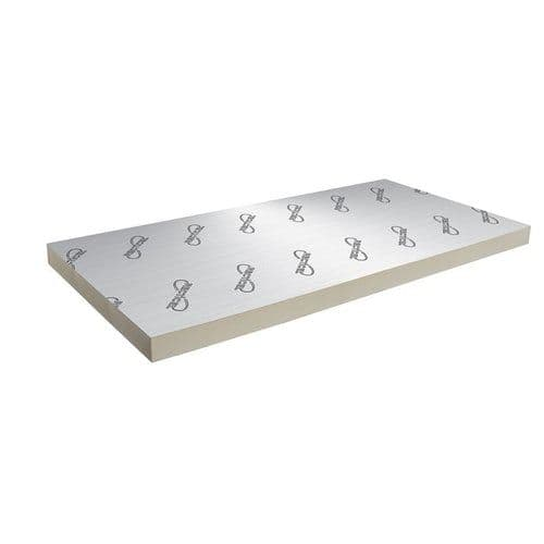 140mm Recticel GP Insulation Board 2400x1200mm