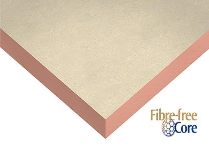 25mm Kingspan Kooltherm K103 Floorboard 2.4m x 1.2m - 12 Boards Per Pack