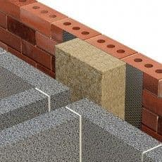AIM Party Wall Cavity Fire Closer - *Price On Application*