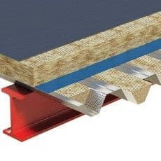 AIM Thermal & Acoustic Profile Trough Infills - *Price on application*