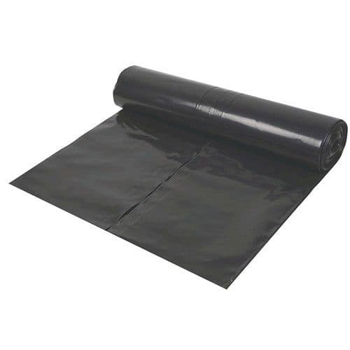 Damp Proof Membrane (DPM) 250MUx4x25M (1000 Gauge)