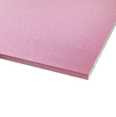 Fire Resistant Plasterboard