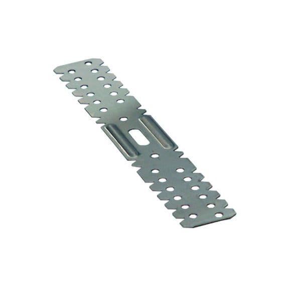 GL9 Liner Bracket 125mm Leg (100/ Box)
