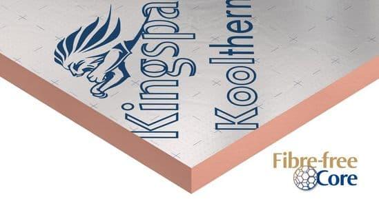 Kingspan Cavity Insulation
