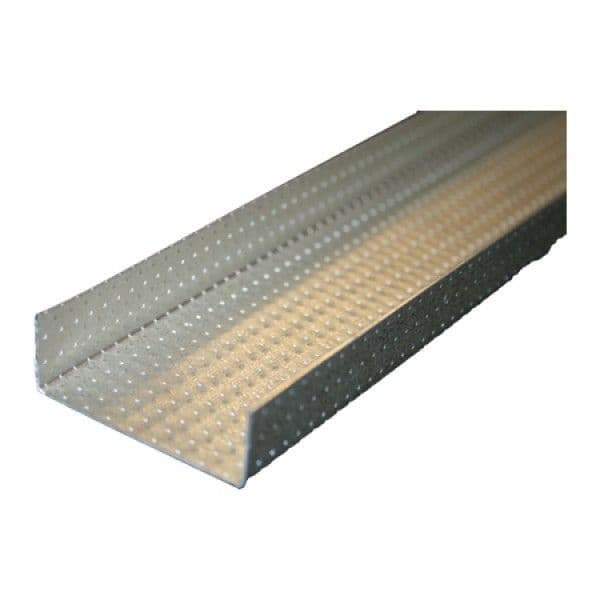 MF7 Primary Support Channel 3.6m (0.7mm) **50 Length Best Price Deal**