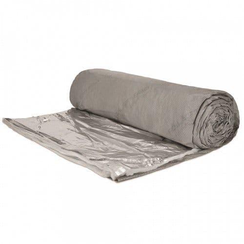 SuperFOIL SF19BB Reflective Breather Membrane  & Insulation 1.2m x 10m Roll - 12m2