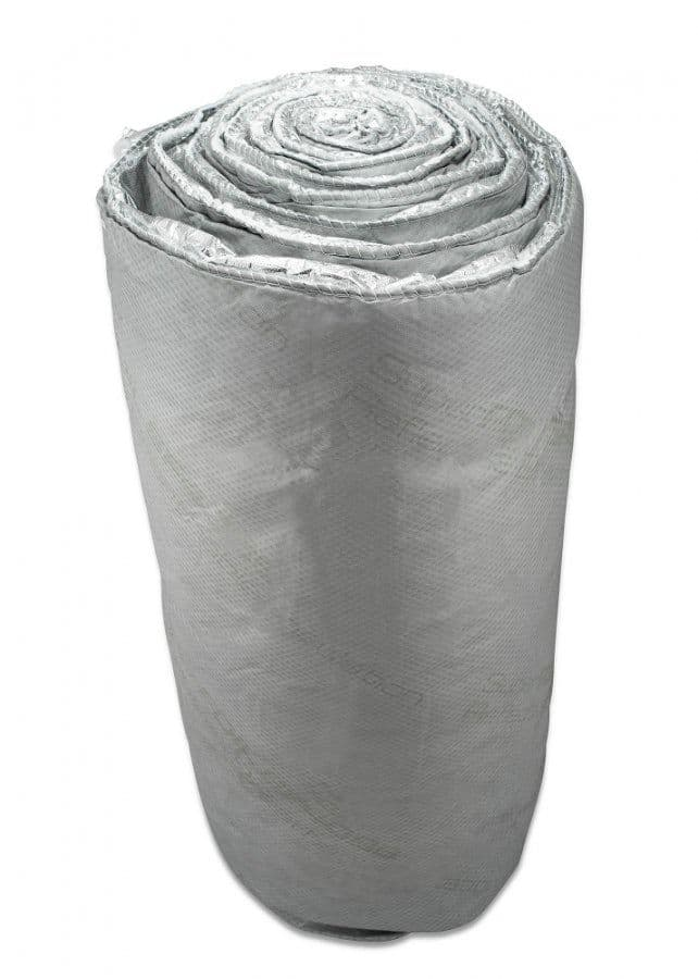 SuperFOIL SF40BB Multifoil Breathable Insulation 1.5m x 10m - 15m2