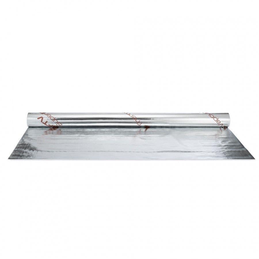 SuperFOIL SFTV Thermal Vapour Barrier 1.5m x 50m Roll - 75m2