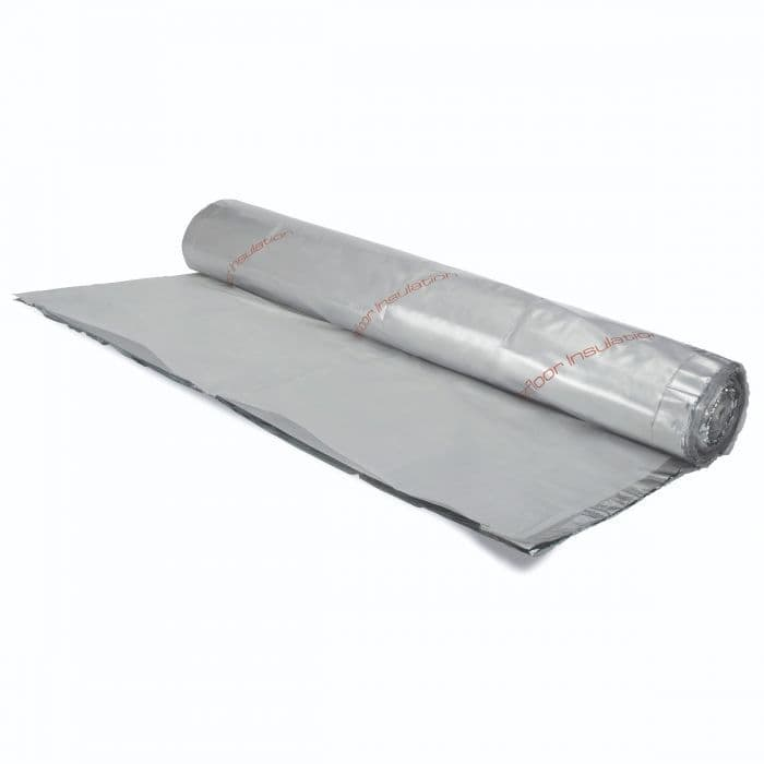SuperFOIL SFUF Underfloor Foil Insulation 1.5m x 8m Roll - 12m2