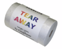 Backings, Stabilisers for Embroidery, Heat  N Bond,