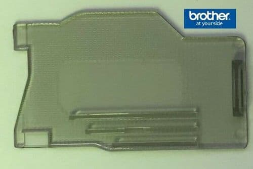 BROTHER BOBBIN COVER PLATE  BR016