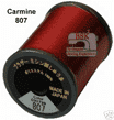 Brother Embroidery machine Thread Polyester Carmine A817.807