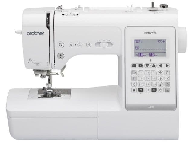 Brother Innovis A150 Sewing Machine