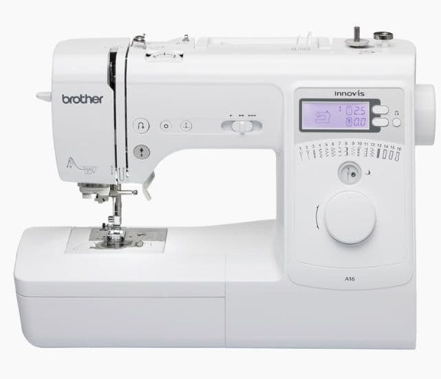 Brother Innovis A16 Sewing Machine