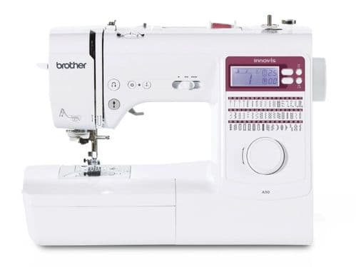 Brother Innovis A50 Sewing Machine
