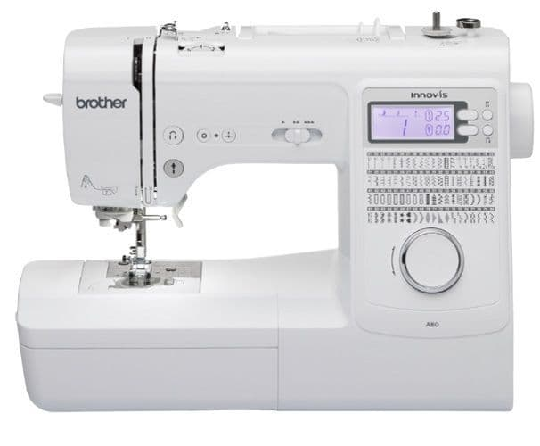Brother Innovis A80 Sewing Machine