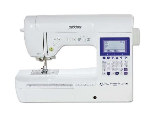 Brother Innovis  F420 Sewing Machine