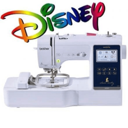 Brother Innovis M280D Disney  Machine