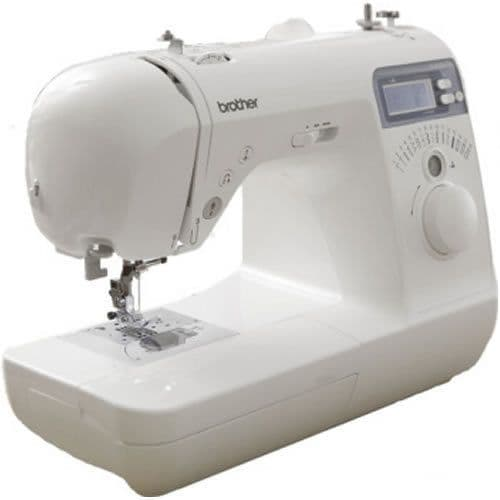 Brother Innovis NV15 Sewing Machine