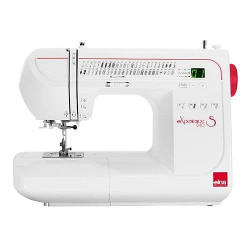 Elna 540S Sewing Machine
