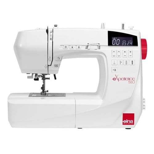 Elna 560 Experience Sewing Machine
