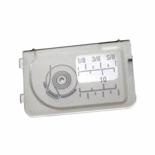 JANOME BOBBIN COVER PLATE for Sewing Machines   - J500