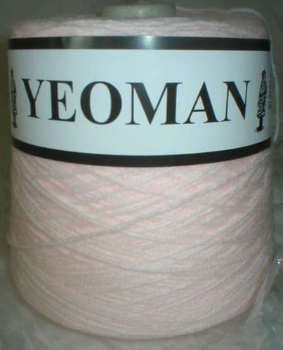 Yeoman Cashmilon Yarn Pale Apricot - DISCONTINUED