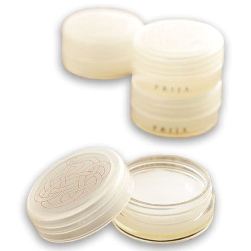 Emolient and Aromatic Lip Balm with Vanilla Berries (Case 100)