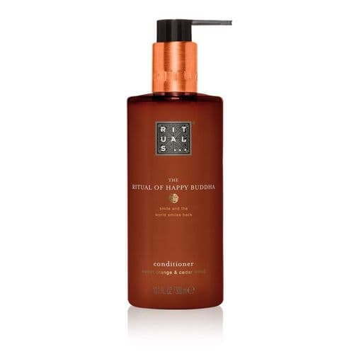 New Rituals Happy Buddha Conditioner, 300ml (case of 6)