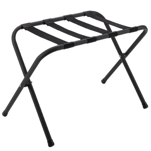 Northmace Standard Black Luggage Rack