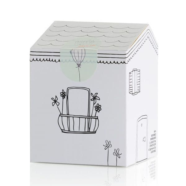 Osme Organic Baby & Kids House Box Kit (Case 15)
