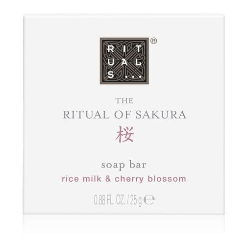Rituals Discovery Collection Soap Bar, 25g (Case of 360)