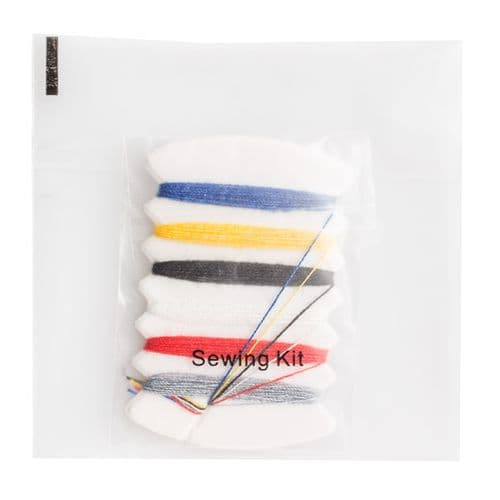 Sewing Kits in Sachet (Case 500)