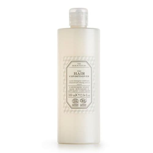 The Rerum Natura Hair Conditioner, 3 Litre Refill (case of 4) 1 CASE REMAINING