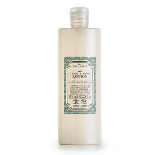 The Rerum Natura Hand and Body Lotion