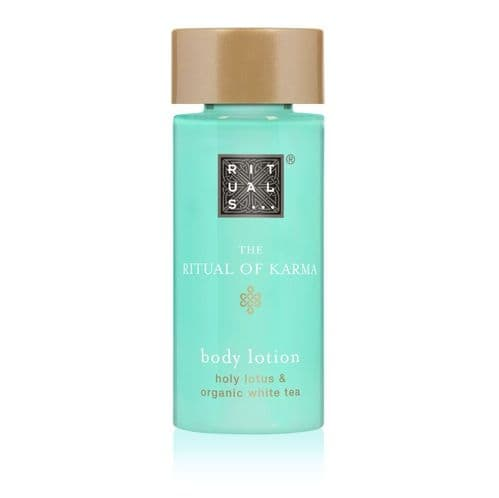 The Ritual of Karma Body Lotion, 30ml (case of 350)