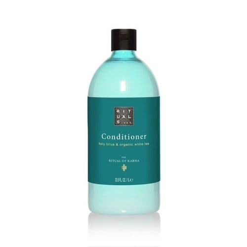 The Ritual of Karma Conditioner, 1 Ltr Refill (Case of 6)