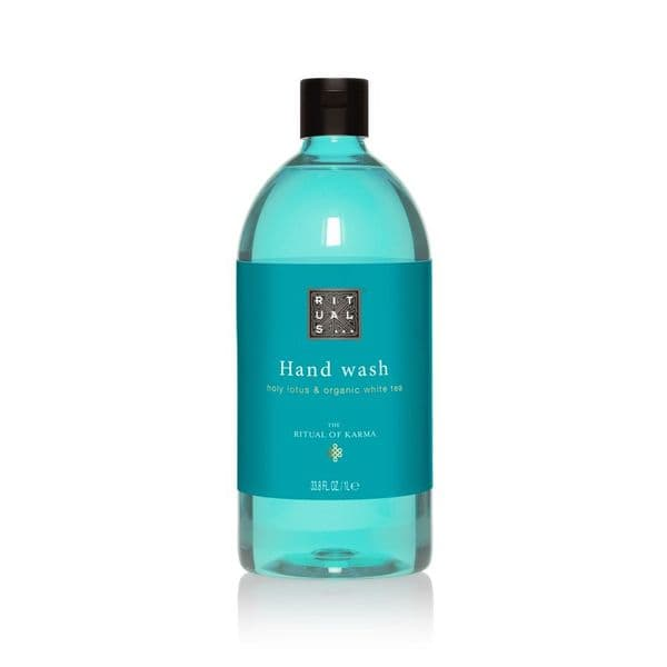 The Ritual of Karma Hand Wash, 1 litre Refill (case of 6)
