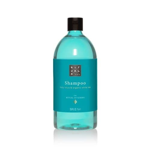 The Ritual of Karma Shampoo, 1 Ltr Refill (Case of 6)