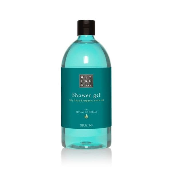 The Ritual of Karma Shower Gel, 1 Ltr Refill (Case of 6)