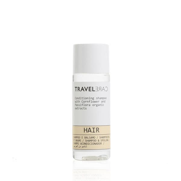 TravelCare Conditioning Shampoo, 30ml (Case of 300)