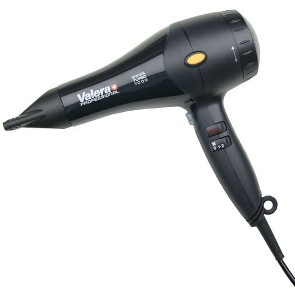 Valera Swiss Turbo 7000 Hairdryer